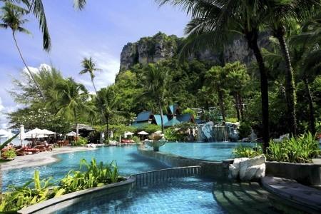 Santhiya Tree Resort, Ko Chang - Pláž Klong Prao, Bangkok Palace Hotel, Bangkok