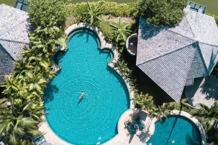Phi Phi Cabana Resort, Phi Phi - Pláž Ton Sai, Nema Hotel, B - Hotely