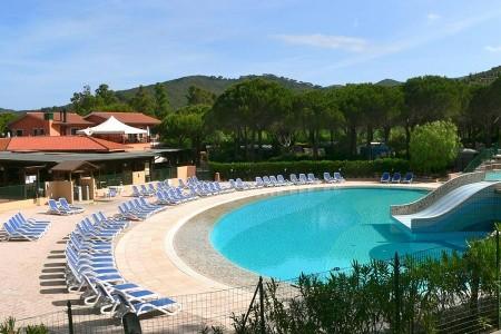 Camping Ville Degli Ulivi - Dovolená Itálie 2021