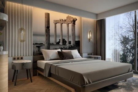 Alexia Resort & Spa Hotel