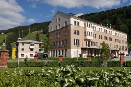 Jufa Schladming - Schladming / Dachstein - Rakousko