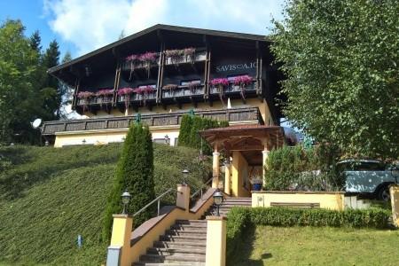 Savisalo - Schladming / Dachstein - Rakousko