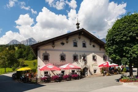 Almerwirt - Hochkönig - Rakousko