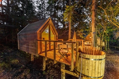 Glamping Ribno - Bled Last Minute