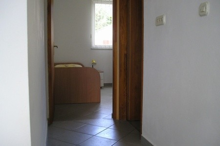 Apartmány Vierka - Chorvatsko - apartmány