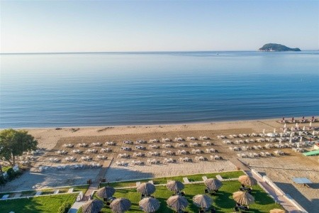Galaxy Beach Resort - Dovolená Zakynthos 2021