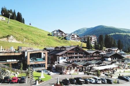 Das Alpenwelt Resort All Inclusive Super Last Minute
