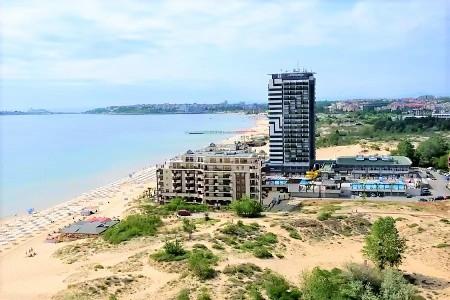 Burgas Beach - Dovolená Slunečné pobřeží 2021/2022