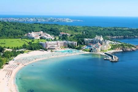 Duni Royal Resort - Marina Beach - Dovolená Djuni 2021/2022