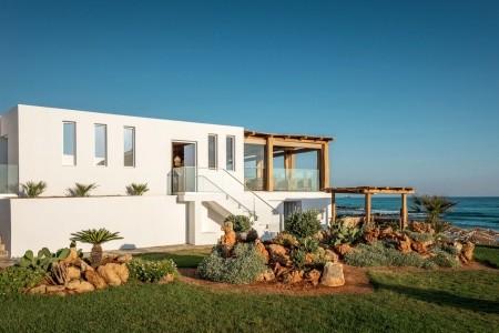 Mitsis Rinela Beach Resort & Spa - Zájezdy