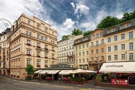 26359415 - 5 tipů, jak se (nejen) v létě zabavit v Karlových Varech