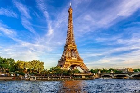 Paríž - perla na Seine 2021 - Slevy