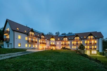 Pytloun Wellness Hotel Hasištejn - Ubytování Krušné Hory 2021/2022