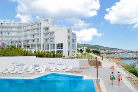 Slunečné pobřeží - Bulharsko - nejlepší recenze