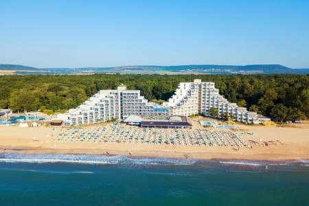 Hotel Slavuna
