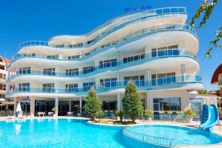 Blue Bay - Slunečné pobřeží - Bulharsko