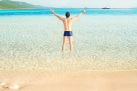 10 nejkrásnějších pláží Chorvatska
