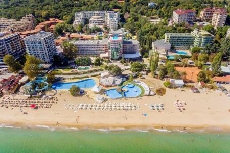 Lilia, Bulharsko, Zlaté Písky