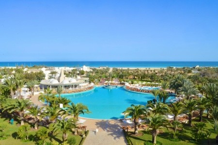 Royal Garden Palace All Inclusive Super Last Minute
