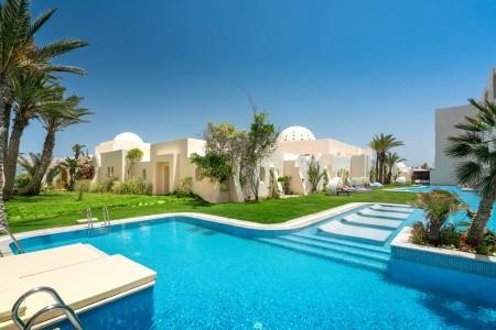 Tunisko 2022 - nejlepší recenze