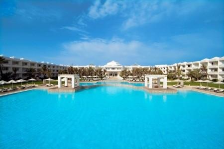 Radisson Blu Palace Resort & Thalasso - Tunisko - zájezdy