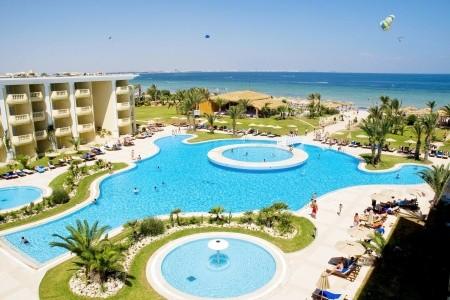 Royal Thalassa Monastir - Tunisko - First Minute - luxusní dovolená