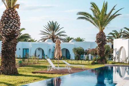 The Mirage Resort & Spa - Tunisko - zájezdy