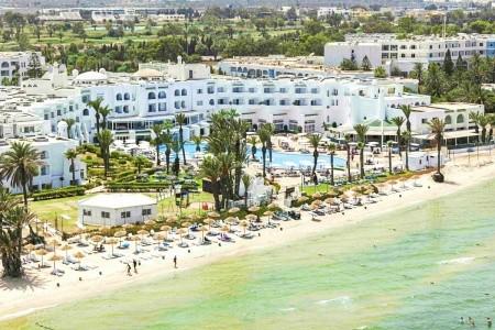 Nejlevnější Tunisko v létě
