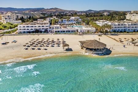 Hammamet Beach - Hammamet - Tunisko