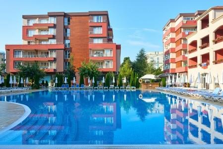 Zornitsa Residence