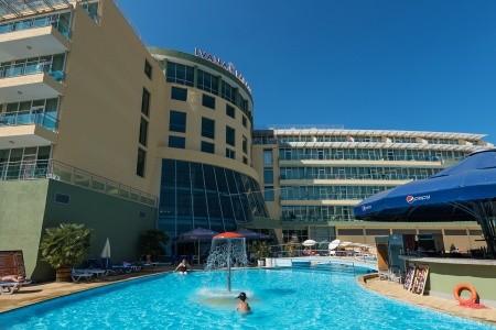 Ivana Palace - Dovolená Slunečné pobřeží 2021/2022