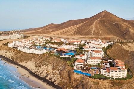 Tui Magic Life Fuerteventura - v dubnu