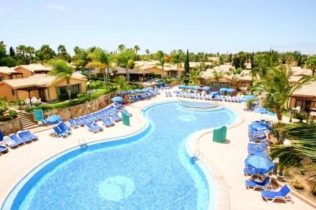 Dunas Maspalomas Resort - Dovolená Gran Canaria - Gran Canaria 2021/2022