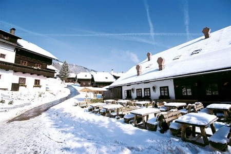 Kirchleitn Dorf Großwild - Levně