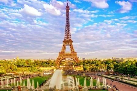 Paříž A Versailles Od A Do Z - Silvestr