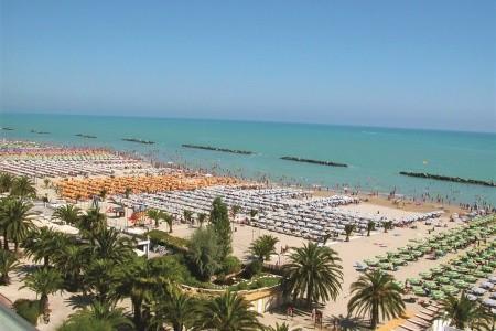Rezidence Silvi Marina - Abruzzo 2021   Dovolená Abruzzo 2021