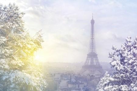 Vánoční Paříž s návštěvou adventních trhů a zámku Versailles - Paříž - Francie