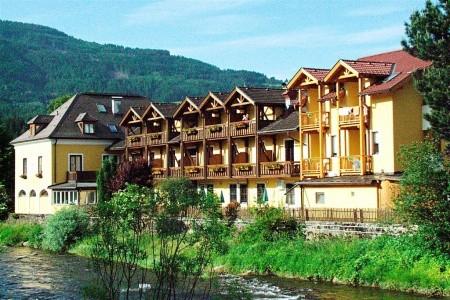 Hotel Platzer *** - Léto 2021