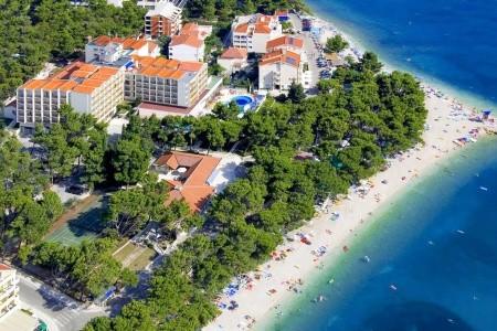 Horizont - Chorvatsko - dovolená