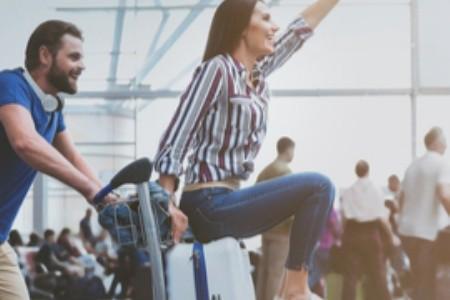 Mi történik a reptéren? Rövid útmutató kezdőknek