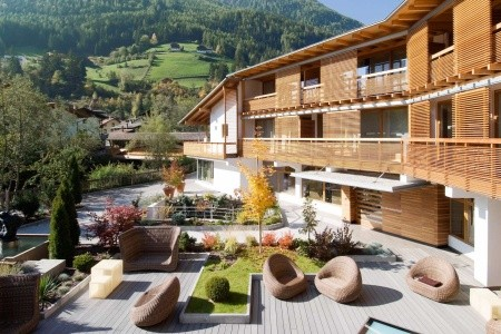 Designhotel Feldmilla (Campo Tures) - Dolomity Superski 2021/2022 | Dovolená Dolomity Superski 2021/2022