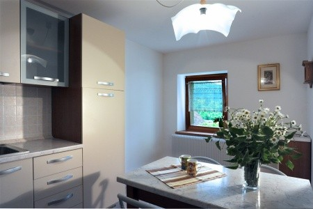 Apartmán Dona - Ravascletto 2021/2022 | Dovolená Ravascletto 2021/2022