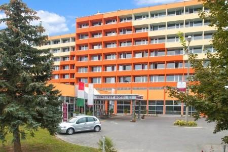 Hunguest Hotel Freya - Dovolená Západ od Dunaje 2021