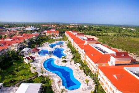 Punta Cana v únoru - Dominikánská republika - nejlepší recenze