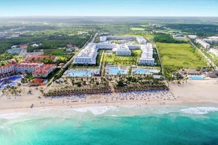 Riu Republica - Punta Cana - Dominikánská republika