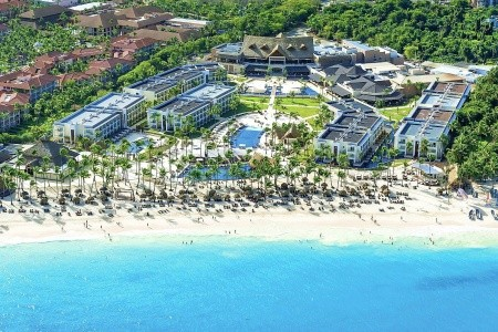 Royalton Punta Cana Resort & Casino - Punta Cana - Dominikánská republika