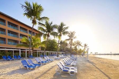 Whala! Boca Chica - Boca Chica - zájezdy - Dominikánská republika