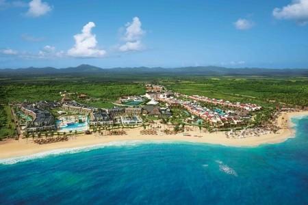 Dreams Onyx Punta Cana (Ex Now Onyx) - Dominikánská republika na jaře