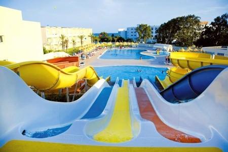 Primasol Omar Khayam Resort & Aquapark - Aquaparky