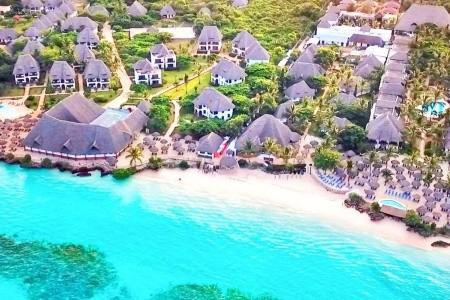 My Blue - Zanzibar - Last Minute
